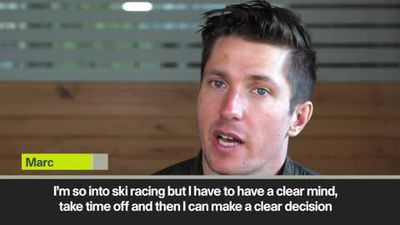 Hirscher 'not sure if he's ready for another year'