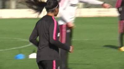 PSG get ready for 'revenge' against Chelsea in the 2nd leg of UCL Women's quarter-final