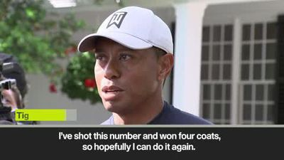 'I've shot this number and won four coats' Woodshopeful Round 1 at The Masters