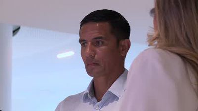 Cahill hints that he could be a coach at Qatar 2022