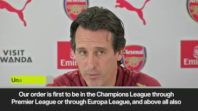 "'ECL qualification will be ""very difficult"" Emery"
