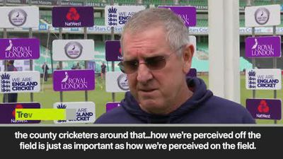 Drug taking Hales will be allowed back says England coach