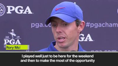 McIlroy can't understand 'why Koepka doesn't do it more often'