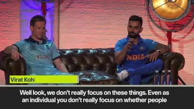'He's their X factor' says Kohli about England's Archer ahead of Cricket World Cup