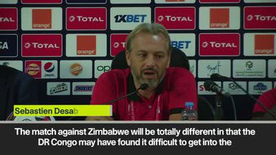 'We have to be ready and want to fight' says Uganda head coach