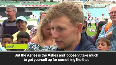 "England's Joe Root hails ""greatest game of all time"""