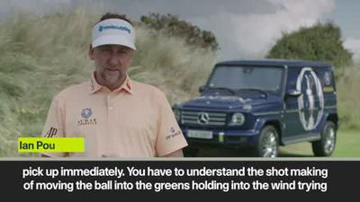 Ian Poulter 'My knowledge will help me on Sunday'