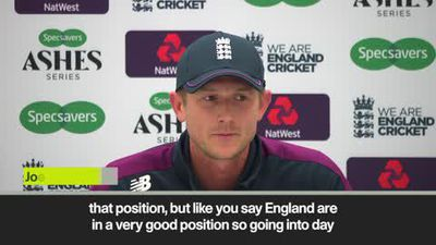 'England want to put Australia under pressure' - Denly