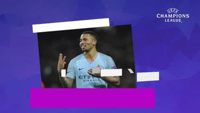 Data preview to Shakhtar v Man City in UCL