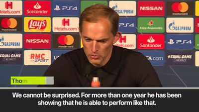 'Decisive' Di Maria did not surprise Tuchel