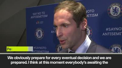 Chelsea 'very optimisic' overturning transfer ban