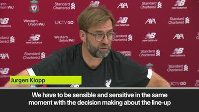 """Klopp expects Bournemouth to be """"really demanding"""" in EPL fixture"""