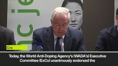 'Moscow was intentionally altered' WADA explain Russia's 4-year ban