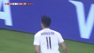 CWC Minnows Hienghene Sport stretch Al Sadd before losing 3-1 in extra-time