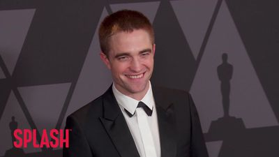 Willem Dafoe Backs Robert Pattinson For Batman