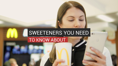 Sweeteners You Need To Know About