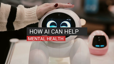 How AI Can Help Mental Health
