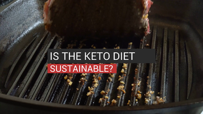Is The Keto Diet Sustainable?