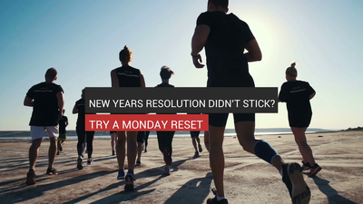 New Years Resolution Didn't Stick? Try A Reset