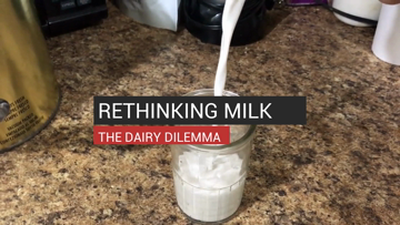 Rethinking Milk The Dairy Dilemma