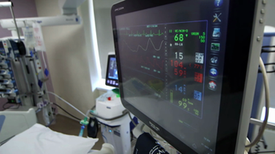 Ventilator Shortage In The U.S._Broadcast