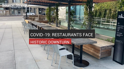 Restaurants Face Historic Downturn_Digital
