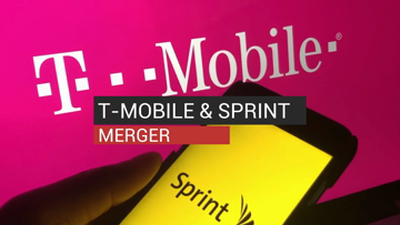 T-Mobile & Sprint Merger