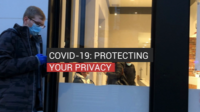 COVID-19: Protecting Your Privacy