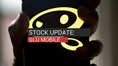 Stock Update: Glu Mobile_Digital