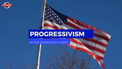 Progressivism in the Democratic Party_Digital