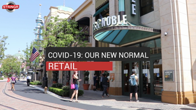 COVID-19: Our New Normal Retail_ Digital