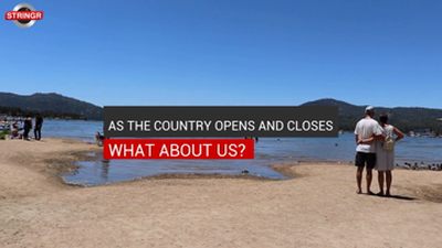 As The Country Opens And Closes, What About Us?