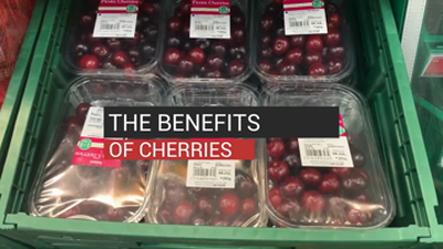 The Benefits of Cherries