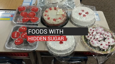 Foods With Hidden Sugars