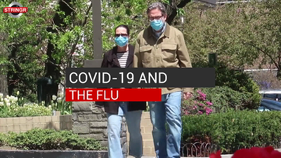 COVID-19 And The Flu