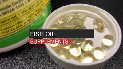 Should You Take Fish Oil Supplements?