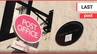 The world's oldest Post Office is on the brink of closure - after more than 300 years