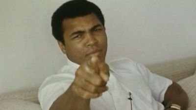 Muhammad Ali: Fighting Spirit