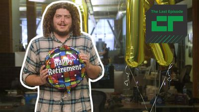 Crunch Report - The Last Episode Of