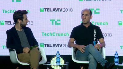What Are the Next Cybersecurity Threats with Yoav Levy (Upstream), Tal Ben David (Karamba Security),