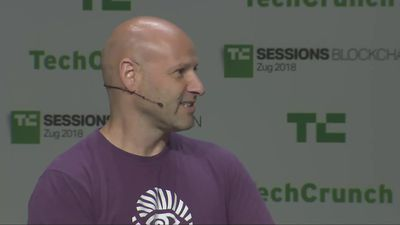 Fireside Chat with Joe Lubin (ConsenSys)