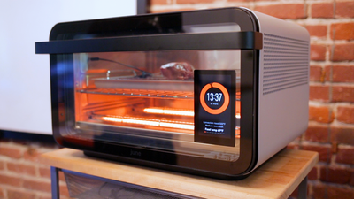 June's Second-Gen Oven Starts At $599