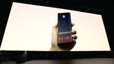 Samsung Unpacked Highlights