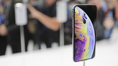 Hands on with the iPhone XS, iPhone XS Max and iPhone XR