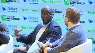 Investing in African Startups