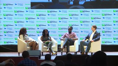 Blockchain's Potential in Africa with Olugbenga Agboola (Flutterwave), Omolara Awoyemi (SureGroup) a