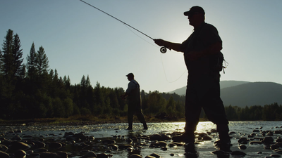 Fishtripr online marketplace for sport fishers