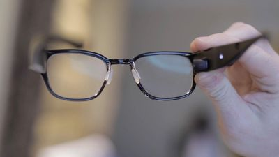 Focals smart glasses | CES 2019