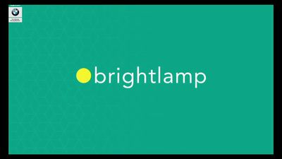 Check Your Head with Brightlamp