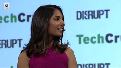 Shivani Siroya (Tala) on why she started a credit scoring company